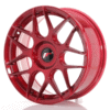 JR18 Blank Platinum Red