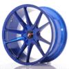 JR21 Blank Platinum Blue