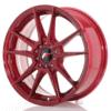 JR21 Platinum Red
