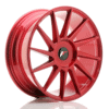JR22 Blank Platinum Red