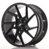 JR33 Glossy Black