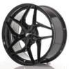 JR35 Blank Glossy Black