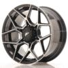 JRX9 Glossy Black Machined